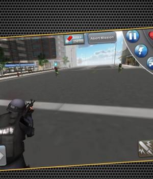Swat Commando vs Gangster Riot Ekran Görüntüleri - 1