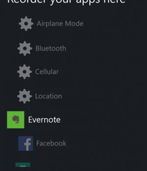 Swift Launcher Ekran Görüntüleri - 2
