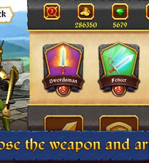 Sword vs Sword Ekran Görüntüleri - 2