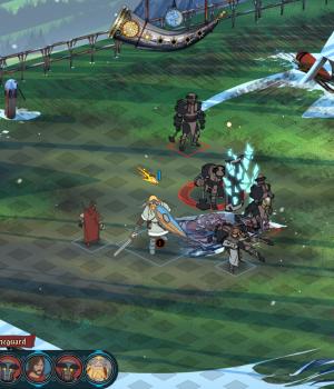 The Banner Saga Ekran Görüntüleri - 1