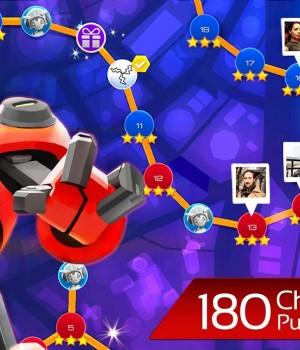 The Bot Squad: Puzzle Battles Ekran Görüntüleri - 3