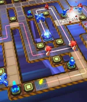 The Bot Squad: Puzzle Battles Ekran Görüntüleri - 1
