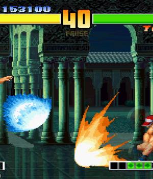 THE KING OF FIGHTERS '98 Ekran Görüntüleri - 1