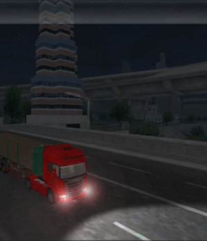 Truck Simulator: City Ekran Görüntüleri - 2
