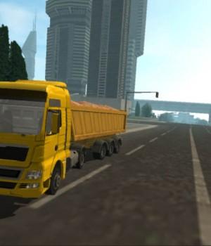 Truck Simulator: City Ekran Görüntüleri - 4