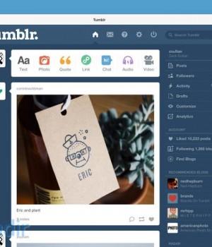 Tumblr Ekran Görüntüleri - 3