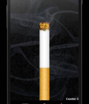 Virtual Cigarette Ekran Görüntüleri - 2