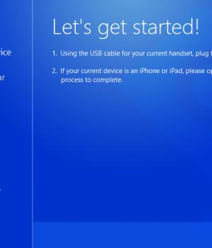 Welcome Home To Windows Phone Ekran Görüntüleri - 3