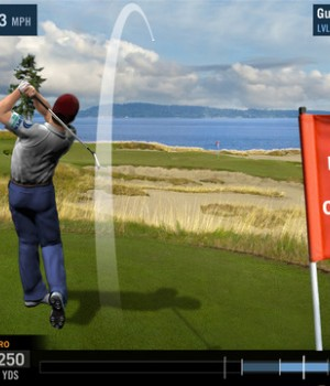 WGT Golf Mobile Ekran Görüntüleri - 2
