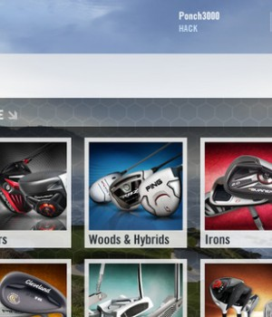 WGT Golf Mobile Ekran Görüntüleri - 1