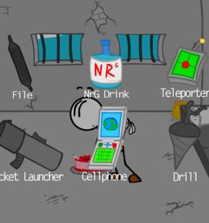 Escaping the Prison Ekran Görüntüleri - 1