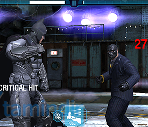 Batman Arkham Origins Ekran Görüntüleri - 1