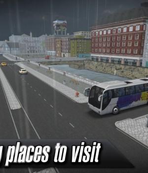 Coach Bus Simulator Ekran Görüntüleri - 3