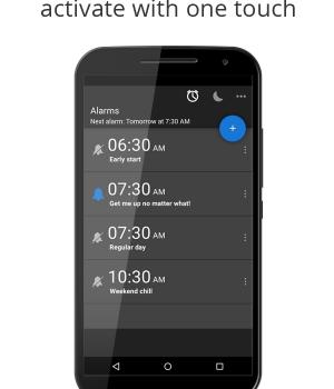 Music Alarm Clock Sleep Timer Ekran Görüntüleri - 3
