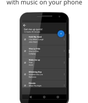 Music Alarm Clock Sleep Timer Ekran Görüntüleri - 2