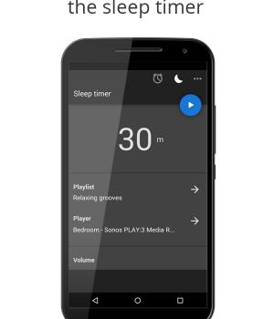 Music Alarm Clock Sleep Timer Ekran Görüntüleri - 1