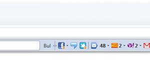 Yandex.Bar Ekran Görüntüleri - 1