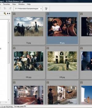 3D Photo Browser Light Ekran Görüntüleri - 2