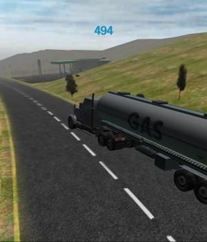 3D Truck Parking Ekran Görüntüleri - 7