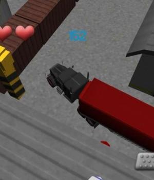 3D Truck Parking Ekran Görüntüleri - 4