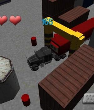 3D Truck Parking Ekran Görüntüleri - 1