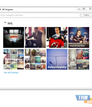 4k Stogram Ekran Görüntüleri - 2