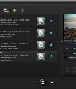 ACDSee Video Converter Free Ekran Görüntüleri - 1