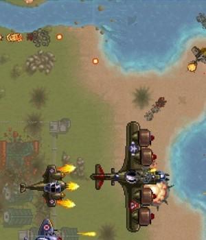 Aces of the Luftwaffe Ekran Görüntüleri - 1