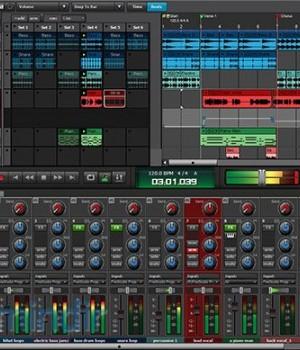 Acoustica Mixcraft Ekran Görüntüleri - 4
