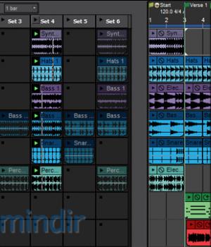 Acoustica Mixcraft Ekran Görüntüleri - 3