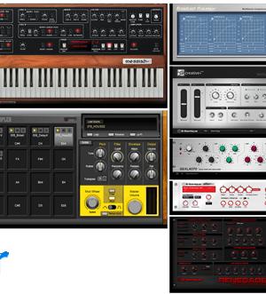 Acoustica Mixcraft Ekran Görüntüleri - 2