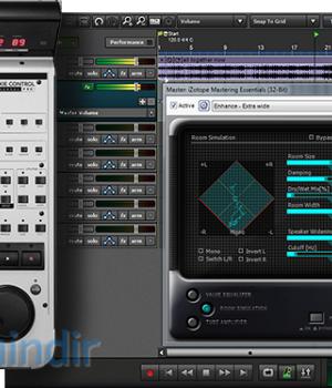Acoustica Mixcraft Ekran Görüntüleri - 1