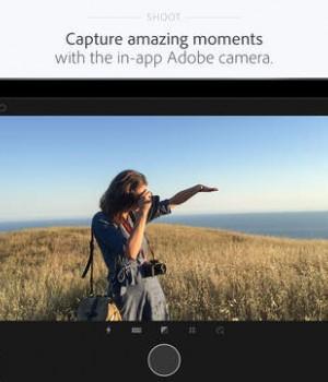 Adobe Lightroom Ekran Görüntüleri - 2
