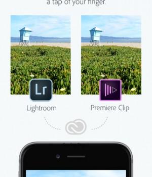 Adobe Premiere Clip Ekran Görüntüleri - 3