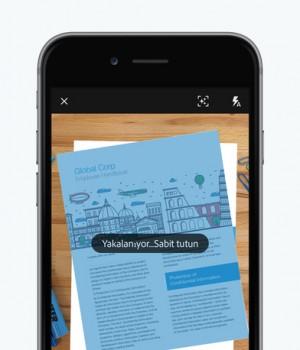 Adobe Scan Ekran Görüntüleri - 5