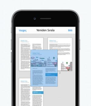 Adobe Scan Ekran Görüntüleri - 4