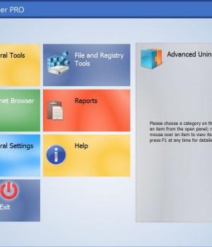 Advanced Uninstaller PRO Ekran Görüntüleri - 8