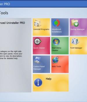 Advanced Uninstaller PRO Ekran Görüntüleri - 7