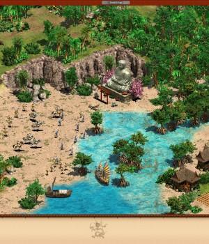 Age of Empires II HD: Rise of the Rajas Ekran Görüntüleri - 4