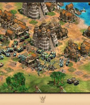 Age of Empires II HD: Rise of the Rajas Ekran Görüntüleri - 3