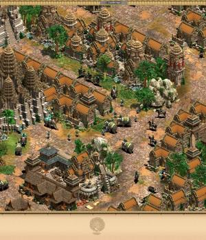 Age of Empires II HD: Rise of the Rajas Ekran Görüntüleri - 2