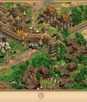 Age of Empires II HD: Rise of the Rajas Ekran Görüntüleri - 1