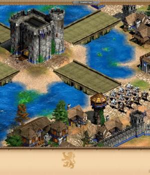 Age of Empires II HD Ekran Görüntüleri - 3
