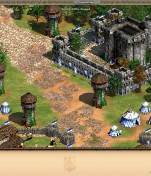 Age of Empires II HD Ekran Görüntüleri - 2