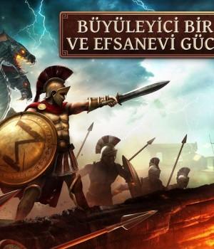 Age of Sparta Ekran Görüntüleri - 5