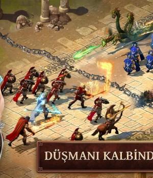 Age of Sparta Ekran Görüntüleri - 2
