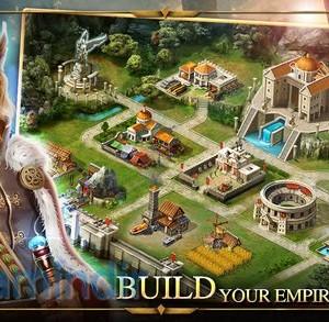 Age of Warring Empire Ekran Görüntüleri - 4