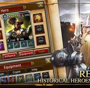 Age of Warring Empire Ekran Görüntüleri - 1