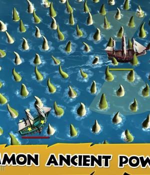 Age of Wind 3 Ekran Görüntüleri - 5