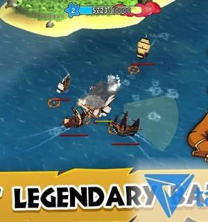 Age of Wind 3 Ekran Görüntüleri - 2